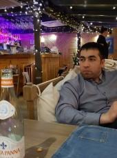 Марат, 30, Россия, Санкт-Петербург