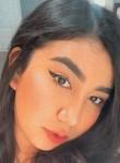 María, 22  , Tijuana
