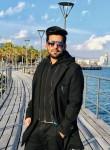 Rizwan, 22  , Nicosia