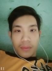 Huy, 23, Vietnam, Ho Chi Minh City
