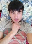 abbos rejjiev, 23  , Tashkent