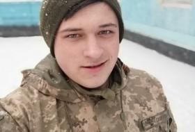 Андрей Шевчук, 21 - Just Me