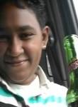 Rishi, 20  , Port-of-Spain
