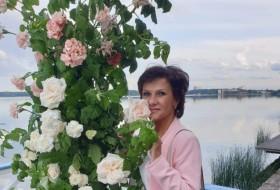 Olga, 53 - Just Me