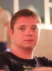 Vitaliy, 35, Russia, Moscow