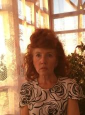 irina, 57, Russia, Omsk