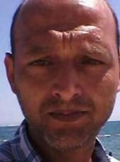 Yaşar, 43, Turkey, Istanbul