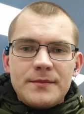 Pavel, 26, Russia, Kaliningrad