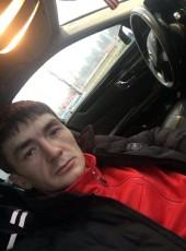 Vasiliy, 31, Russia, Novosibirsk