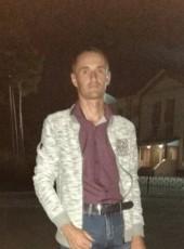 Vitaliy Senin, 37, Belarus, Horad Barysaw