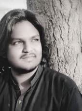 Shahnawaz Hussai, 22, Pakistan, Karachi