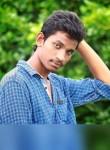 sairaj, 19  , Banswada