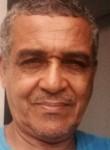 Flavio biloludo, 60  , Recife