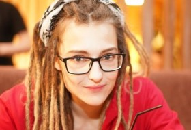 Olga, 26 - Just Me