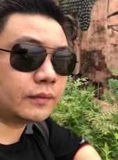 全哥哥, 31, China, Wuhan