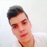 Mohammed Salem , 19  , Az Zawiyah