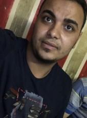 M, 22, Egypt, Cairo