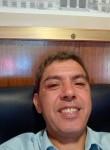 Barack, 44  , Madrid