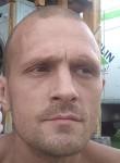 andrey, 37, Novosibirsk