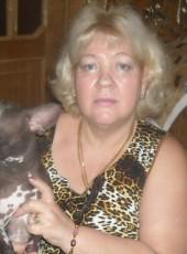 Tatyana, 67, Russia, Samara