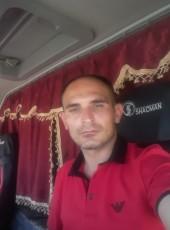 Mehman, 38, Azerbaijan, Baku