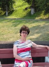 Svetlana, 58, Russia, Yaroslavl