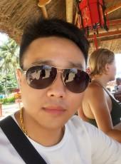 boss, 32, China, Linhai