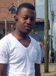 Philip, 32  , Monrovia