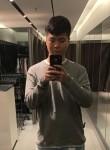 Glenn, 19, Shanghai