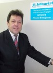 Mikhail, 54, Moscow