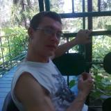 Roman, 37  , Kryvyi Rih