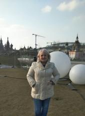 Ella, 53, Russia, Egorevsk