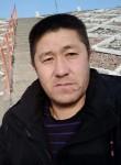 Shamratov Alym, 37, Bishkek