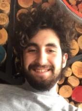 turcaa, 23, Türkiye Cumhuriyeti, Şişli