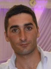 suren, 30, Russia, Lyudinovo