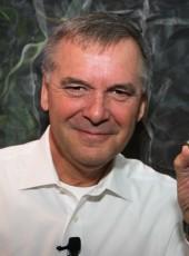 Larry , 60, Bundesrepublik Deutschland, Stuttgart