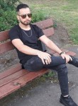 Muhsen, 30  , Gorredijk