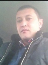 Nodir, 41, Uzbekistan, Tashkent
