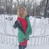 Viktoriya, 21  , Yahotyn