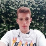 niccolo, 20  , Stra