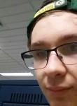 Tyler, 18  , Shakopee