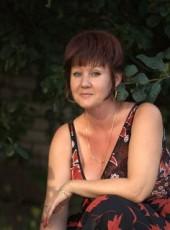 Lera, 53, Russia, Zheleznogorsk (Kursk)