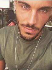 tiago, 26, Spain, Villa del Rio
