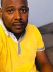 ismael, 35, Bamako