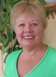 Tatyana, 63  , Mahilyow