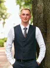 Andrey, 21, Belarus, Gomel