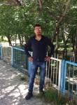 Ergin, 18  , Istanbul