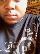 Mkisi, 32, Tanzania, Vwawa