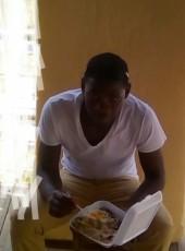 kirkgabbidon, 29, Jamaica, Spanish Town