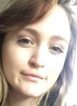 Mackenzie Leek, 19, Washington D.C.